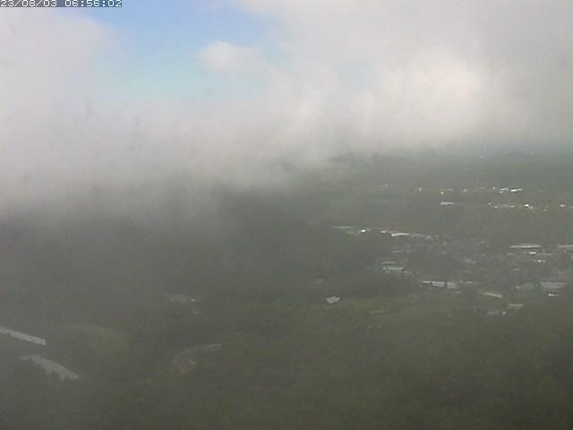 平沢峠のライブカメラ